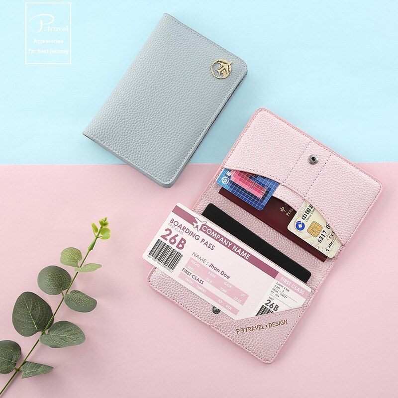 Travel Wallet - An Ideal Optional For An Exceptional Travel