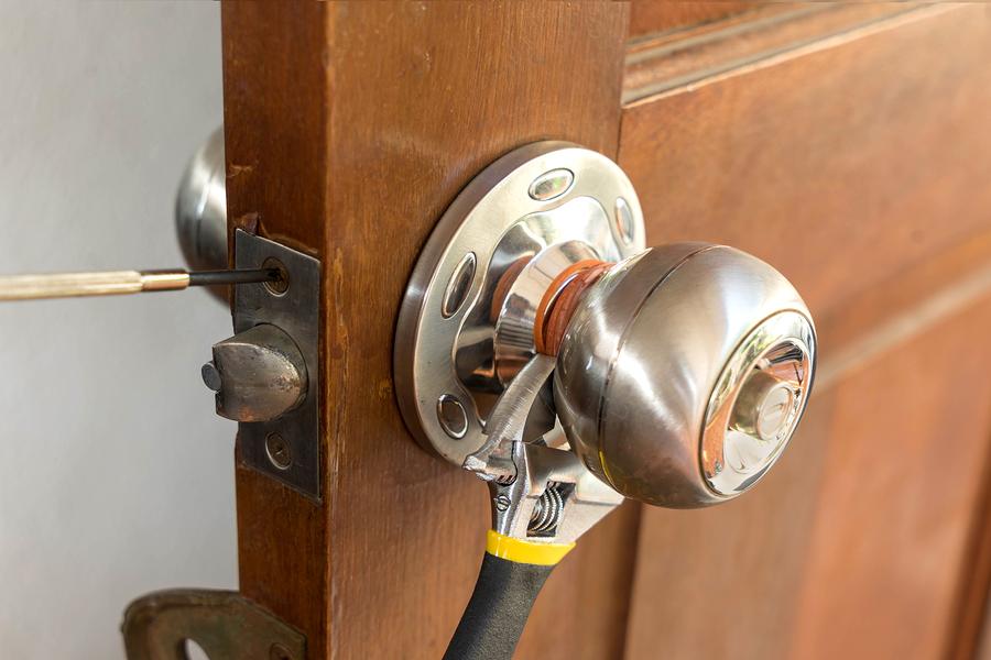 locksmith benefits