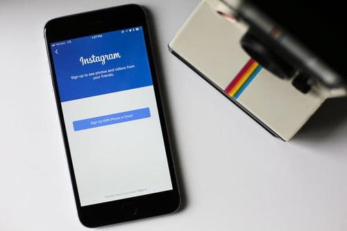 Instagram Password Hackings