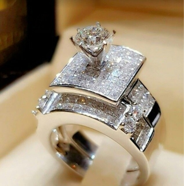 Wedding Rings for Your Wedding Day and Appreciating