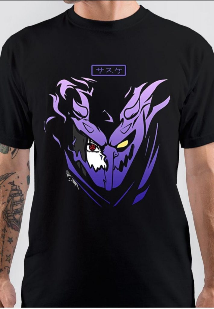 Luffy Tee Shirt