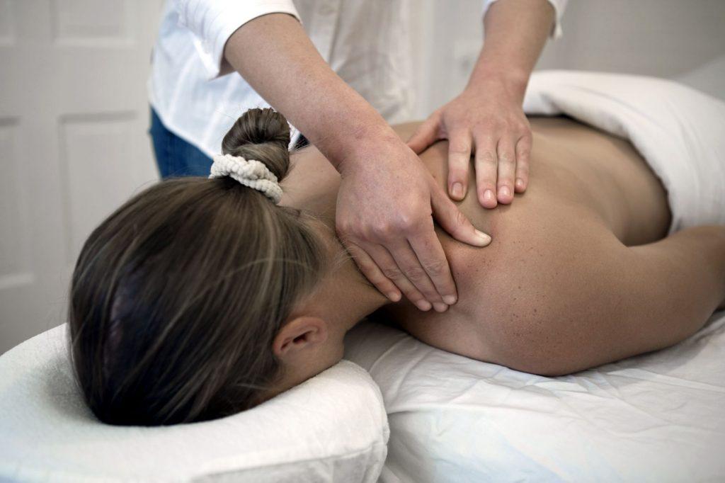 rub treatment