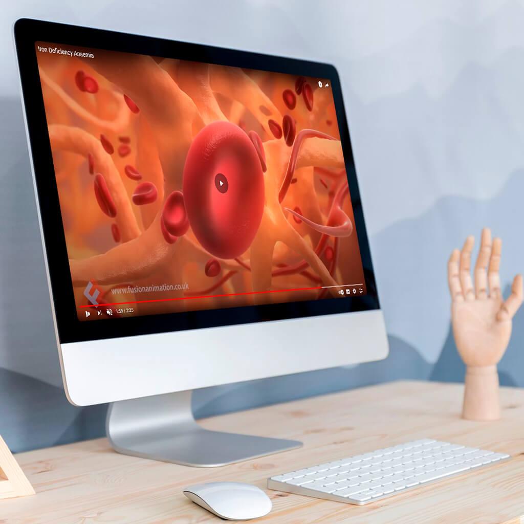 3d medical animation companies