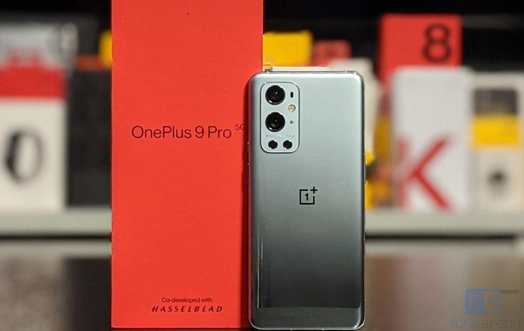 Buy Oneplus 9 Pro