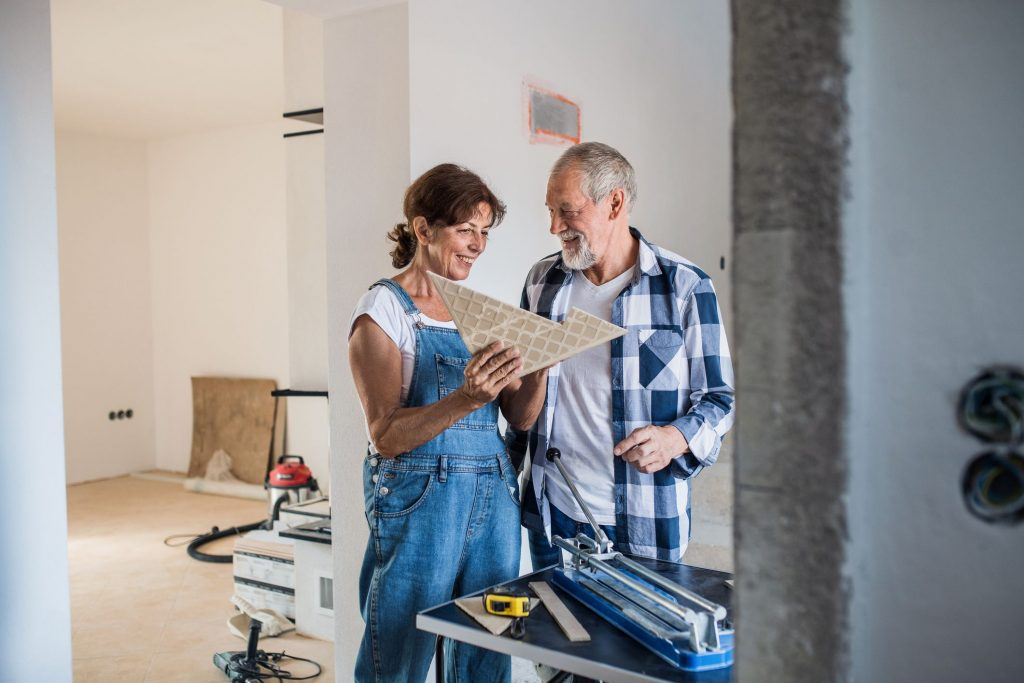 Affordable Home Construction